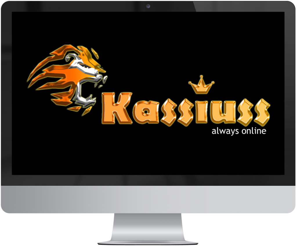 Modulos sofware para casinos Kassiuss